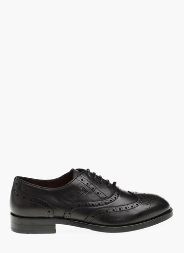 George Hogg Ayakkabı Siyah